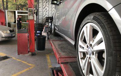 Aprende a leer un neumático, elemento clave en la seguridad