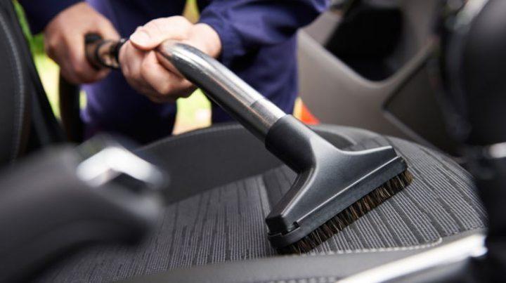 El interior de tu coche no está limpio