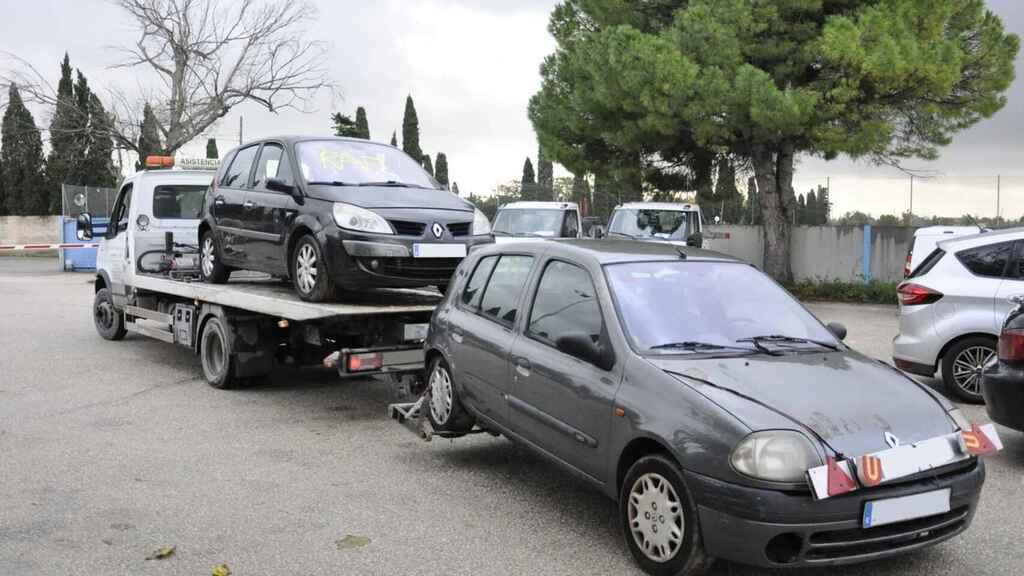 ¿Tu coche tiene unos años? Estos son los problemas más comunes de los coches veteranos